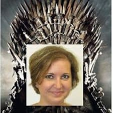 Profil utilisateur de Darina