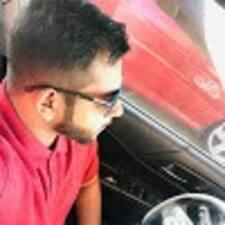 Towfiq User Profile
