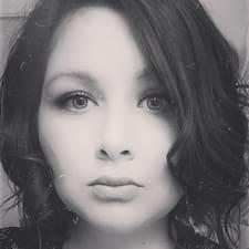 Adrianne - Profil Użytkownika