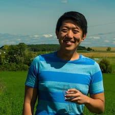 Jingming User Profile