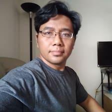 Yanu User Profile