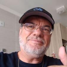 Gebruikersprofiel Wilson Gomes Dos Santos