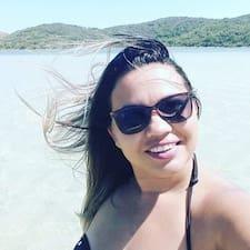 Fernanda Brugerprofil