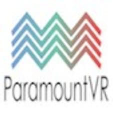 ParamountVR User Profile