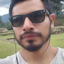 Rainman User Profile