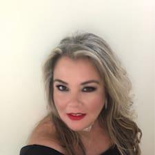 Profil korisnika Geraldine