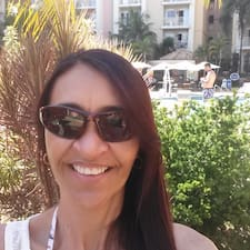 Profil utilisateur de Ana Angélica