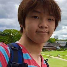 Daiki님의 사용자 프로필
