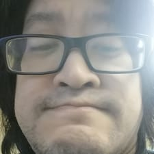 Shinpei的用戶個人資料