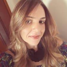Profil utilisateur de Ilva