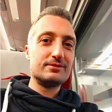 Profil Pengguna Giovanni Battista