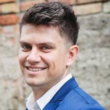 Paweł的用戶個人資料