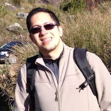 Rogério - Uživatelský profil