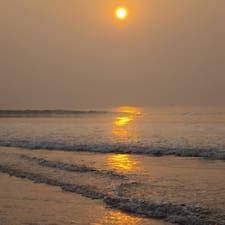 Nutzerprofil von Suranjana