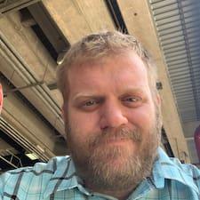 Profilo utente di Brad