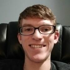 Profil utilisateur de Braden
