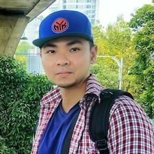 Tuấn Ngọc - Uživatelský profil