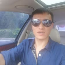 何翔 felhasználói profilja