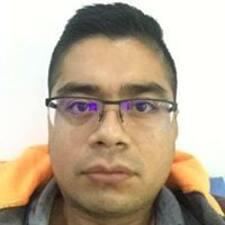 Henkilön Juan Antonio käyttäjäprofiili