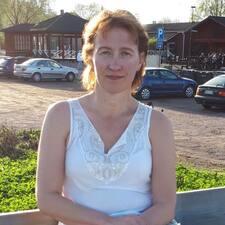 Το προφίλ του/της Татьяна