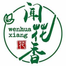 建峰 felhasználói profilja