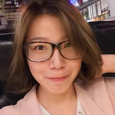 陈 - Profil Użytkownika