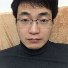 Nutzerprofil von Kaihui