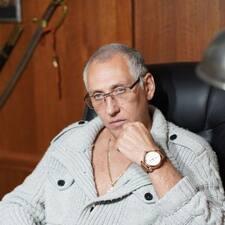 Тарас Brukerprofil