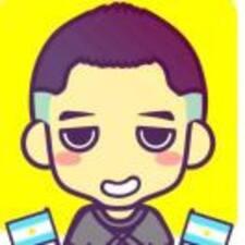 Perfil do utilizador de 蔡晓东