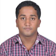 Profilo utente di Santosh Kumar