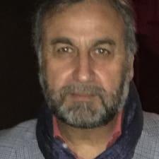 Profilo utente di Masood