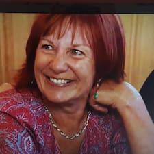 Linda er en superhost.