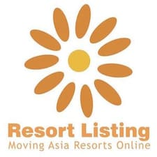 Perfil do utilizador de Resort Listing Asia