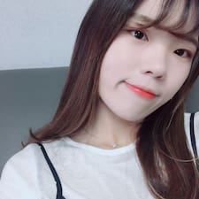 Sunhye User Profile