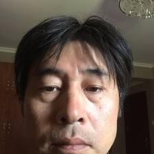 Nutzerprofil von 燕飞