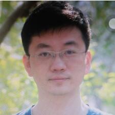 Profil utilisateur de Peter刘