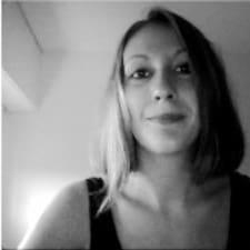 Profil utilisateur de Lorène