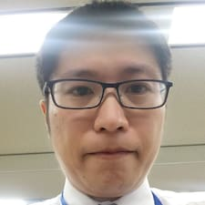 Профиль пользователя 豊岡
