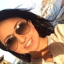 Reyna Cristinaさんのプロフィール