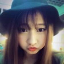 Perfil do usuário de 花