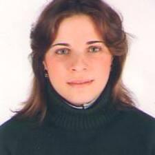 Marìa Isabel Kullanıcı Profili