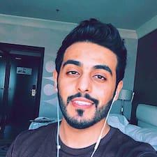 Abdulelah User Profile