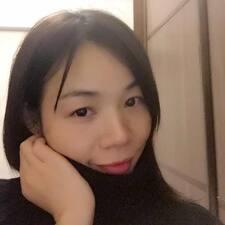 丽媚 - Uživatelský profil