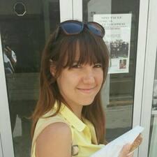 Profilo utente di Giovanna