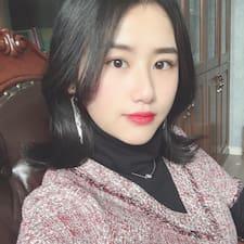 国宁 User Profile