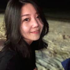 Hyunhee Brukerprofil
