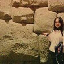 Profil korisnika Dajeong