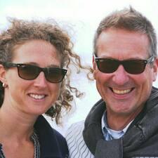 Yvonne & Brugerprofil