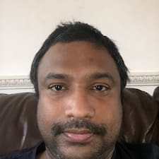 Madhavan User Profile