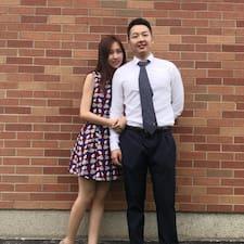 Profilo utente di Jidong